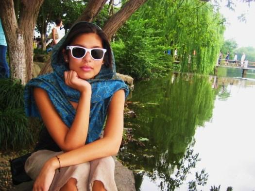 Elya in China