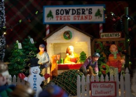 Christmas Tree Farm 960