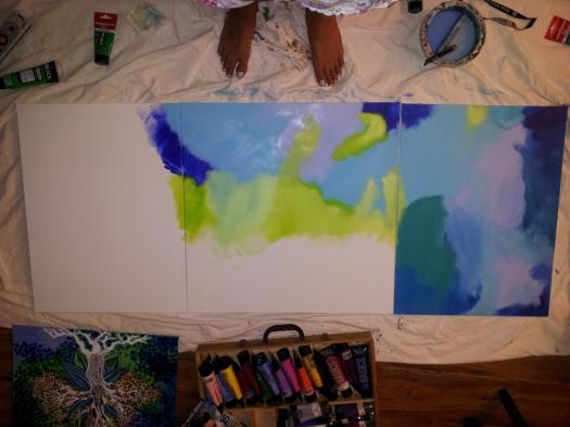 Create Thyself by Elya Filler