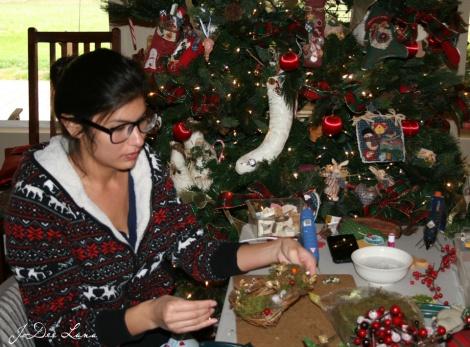 Elya Crafting