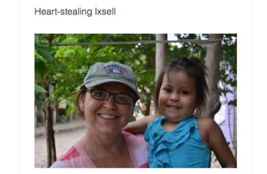 Heart-stealing Ixsell
