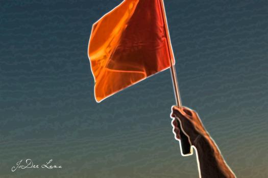 Flag of Surrender