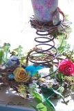 A_Painters_Bouquet_Bed_Coil