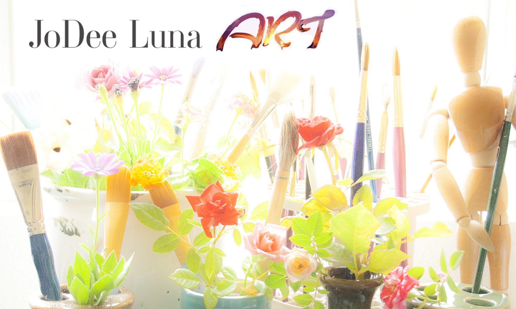 JoDee Luna Art